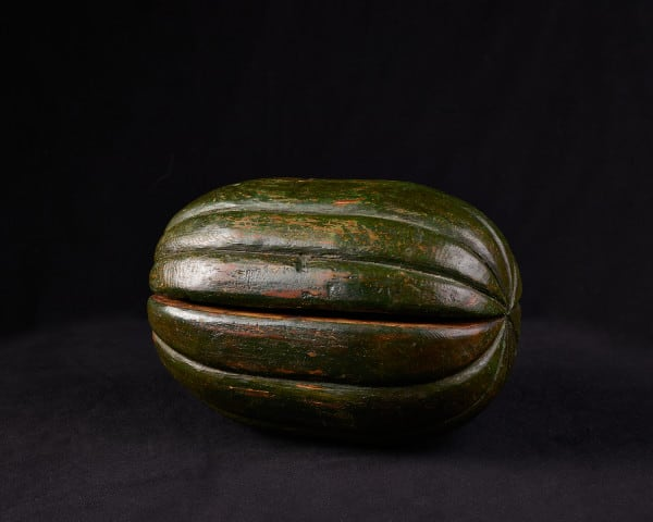 Carved watermelon1
