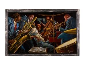 the quintet 1